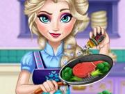 Elza konyhája