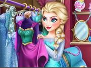 Elsa szekrénye