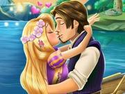 Aranyhaj csókja
