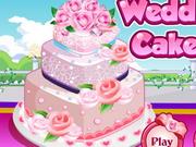 Rózsa torta