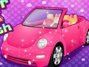 Autó mosó