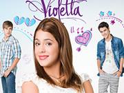 Violetta különbségek