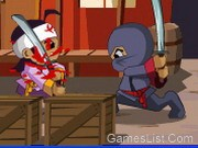 Play 3 Foot Ninja I - The Lost Scrolls