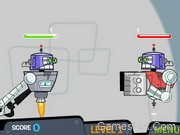 Play Battle of the Futurebots