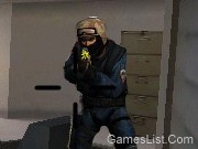 Play Counter Strike Flash