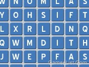Play Deep Sea Word Search
