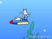 Play Doraemon Fishing