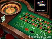 Play Grand Roulette