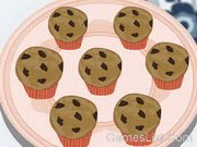 Play How to Bake Blueberry Muffin