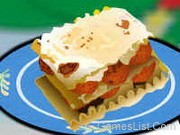 How to Make Lasagne Surprise