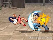 Play Kung Fu Fighter