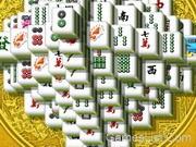 Torony magas mahjong