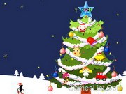 Play Making Christmas Tree