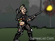 Play Mercenaries 2: World Nearly in Flames
