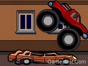 Play Monster Truck Curfew