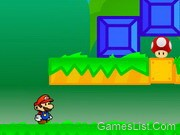 Play Paper Mario World