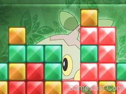 Play Pokemon Diamond and Pearl: Break Down Blast