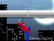 Play Spiderman City Raid