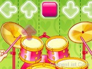 Play Sue Drumming Game