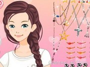 Play Texan Beauty Dressup