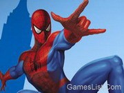 Play The Amazing Spiderman