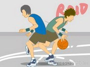Play Air Raid Basketball