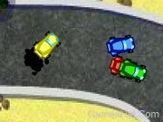 Play City Racer 2