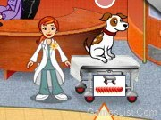 Play Dr Daisy Pet Vet