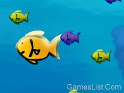 Play fishda