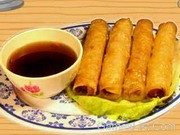 Play How to Make Spring Rolls