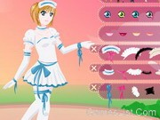 Play Innocence Dressup