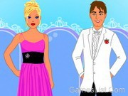 Play Prom Night Dress Up