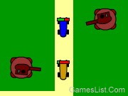 Play Simple Tower Defense 3