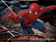 Play Spiderman 3: Rescue Mary Jane