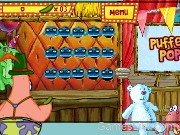 Play Sponge Bob Square Pants: Bikini Bottom Carnival