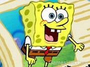 Sponge Bob Square Pants: Plankton's Krusty Bottom Weekly