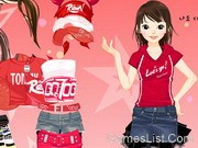 Sport Fan Dress Up