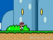 Play Super Mario World Revived