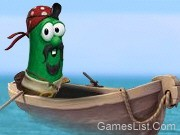 Play VeggieTales Jump Ship