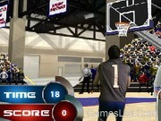 Play 3 Point Shootout Game