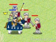 Play Anacroz Tactics