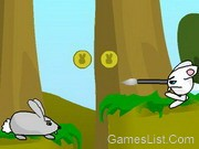 Bunny vs. World