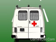 Crazy Ambulance