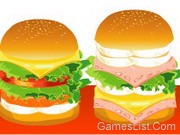 Fun and Burger