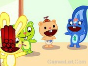 Happy Tree Friends - Dynamit