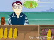Play Indian Corn Shop