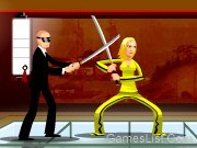 Play Kill Bill 2