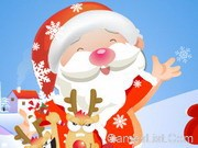 Play Santa Claus is Coming to Town