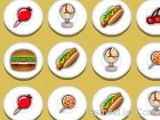 Play Shop N Dress Food Roll Game:Ginger and Smart