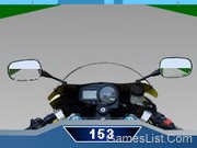 Play Speed Biker